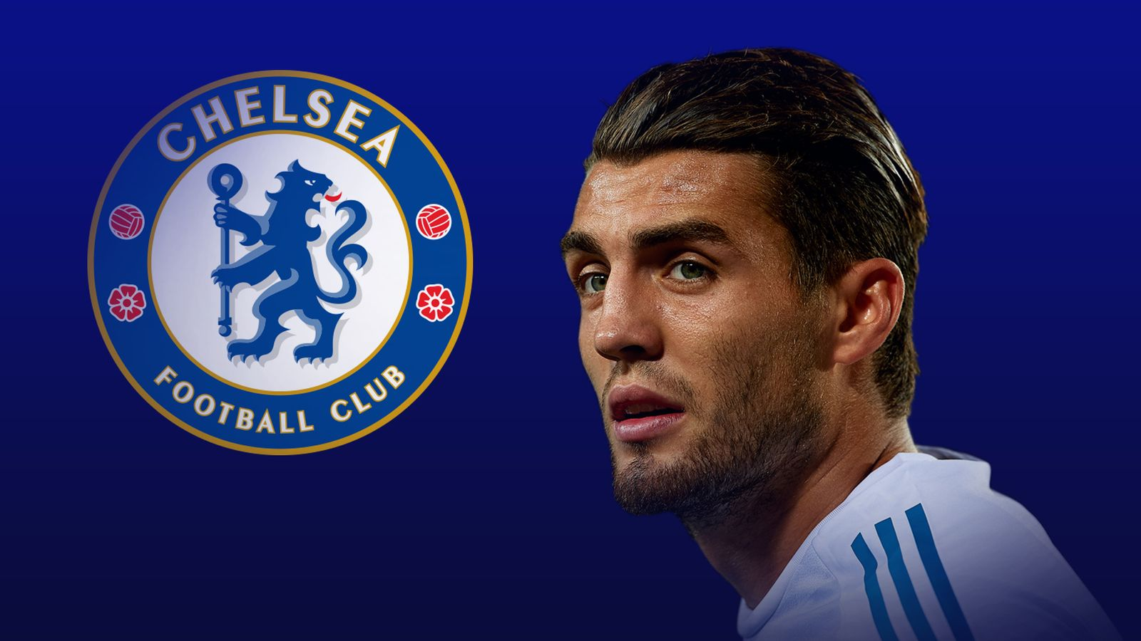 2b57c513a Mateo Kovacic to Chelsea  Can Maurizio Sarri unlock his potential ...