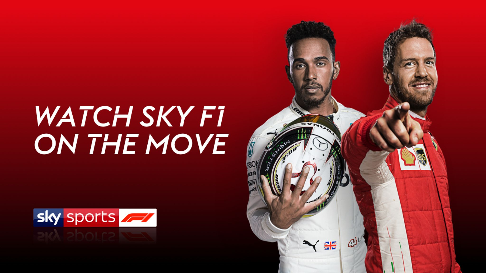 Watch Sky Sports F1 On Your Mobile Phone And All Devices F1 News