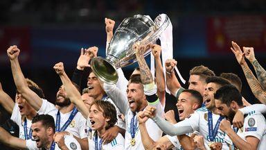 fifa live scores - Sunday Supplement: Would a European Super League work?
