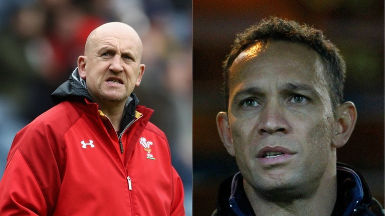 Shaun Edwards and Adrian Lam will join Brian Carney for a Golden Point Special on Friday