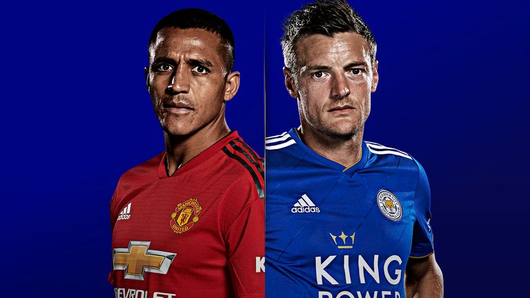 Watch Manchester United v Leicester live on Sky Sports
