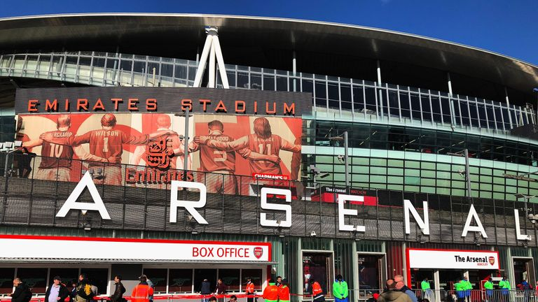 Arsenal Fan TV has been renamed following discussions with the club