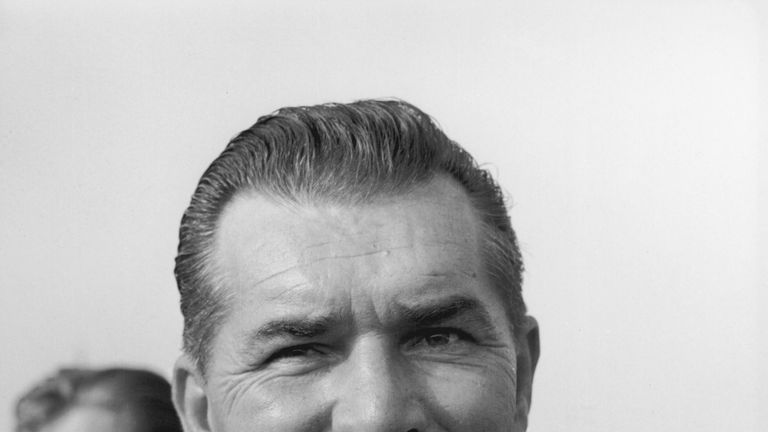 Julius Boros remains the oldest men's champion of a golf major