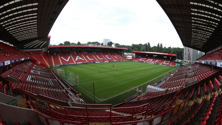 Charlton have enjoyed a superb season in Sky Bet League One and have claimed  a play-off spot