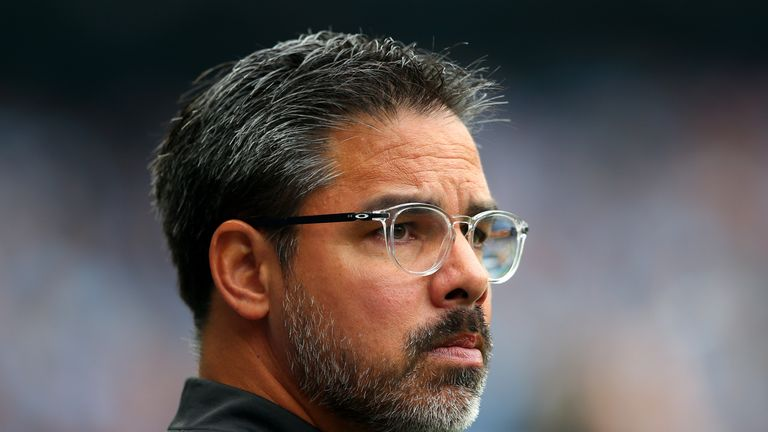 David Wagner's Huddersfield have lost their opening two games