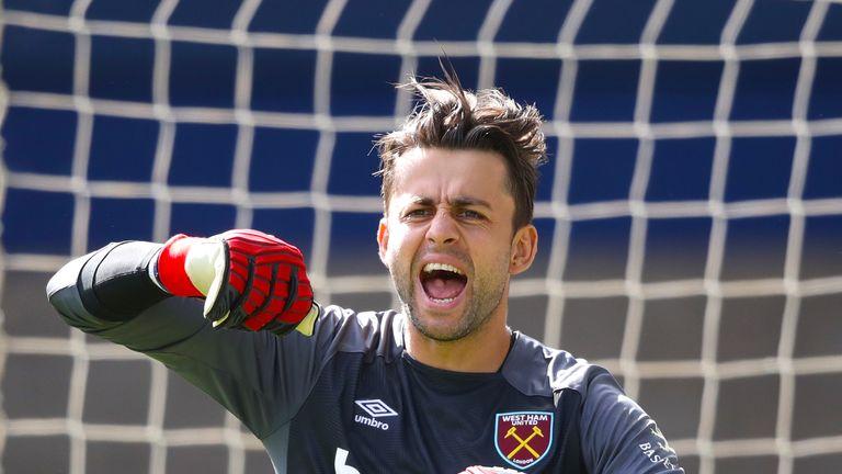 Lukasz Fabianski says it will take time for West Ham's new-look squad to gel
