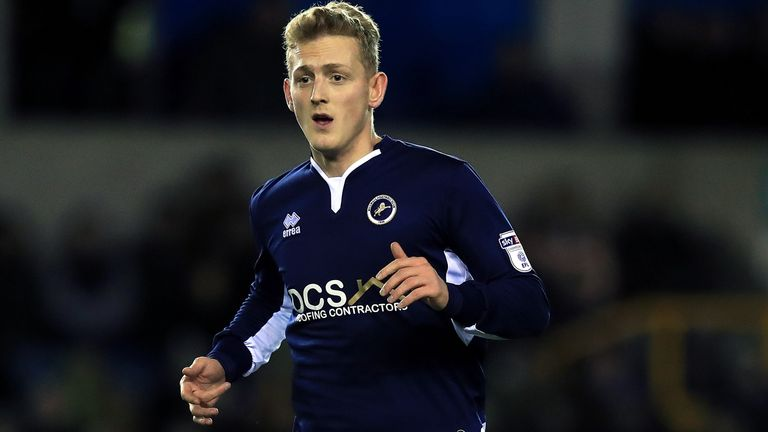 George Saville has joined Middlesbrough on loan ahead of a permanent move in January