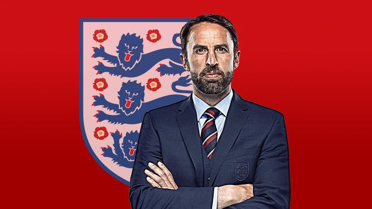 Who should be in Gareth Southgate's England squad for Euro 2020?