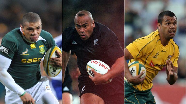 rugby champ classics