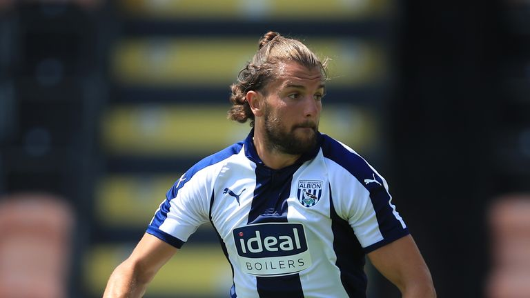 Image result for jay rodriguez