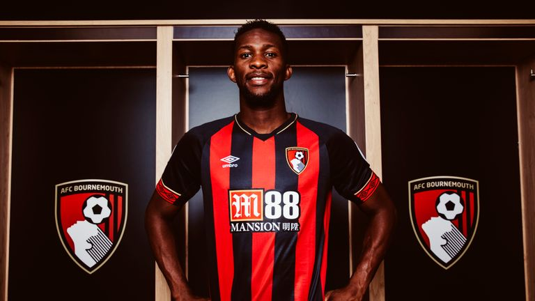 Jefferson Lerma has been a long-term target for Bournemouth (Photo: AFC Bournemouth)