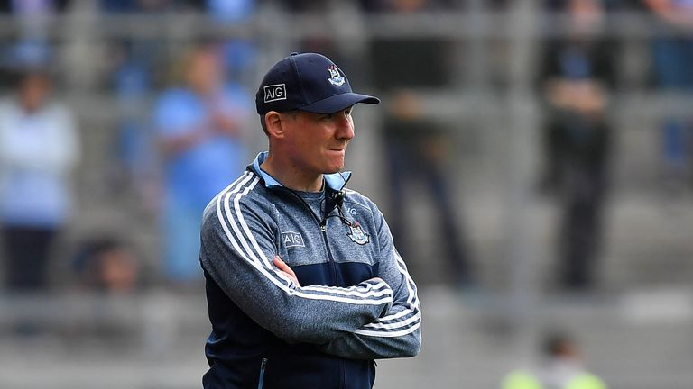 Jim Gavin's side may have another gear