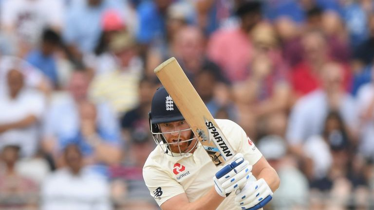 Rob says Bairstow should be batting at four