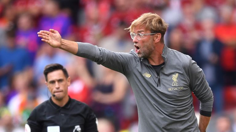 Jurgen Klopp has assembled an exciting squad at Liverpool