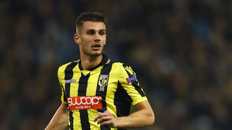 Matt Miazga will play for Nantes this season
