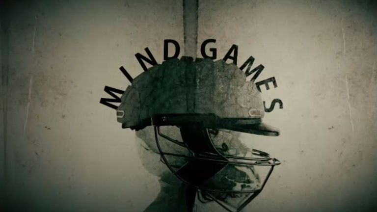 Mind Games investigates the mental side of sport
