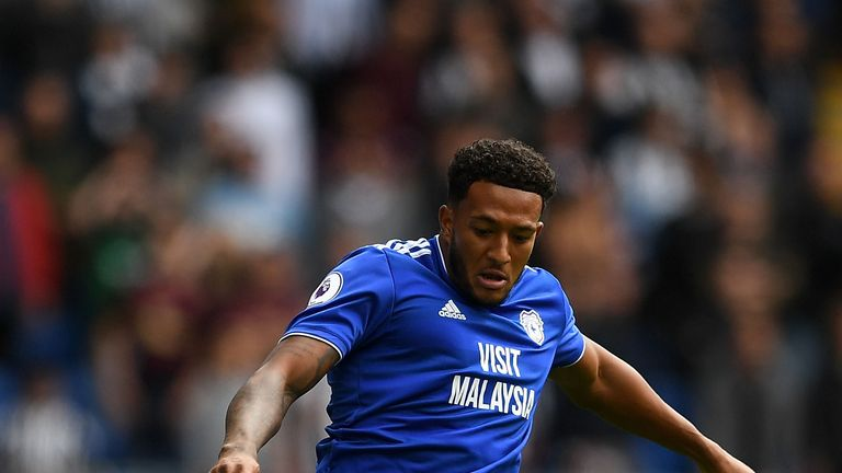 Nathaniel Mendez-Laing will miss three months