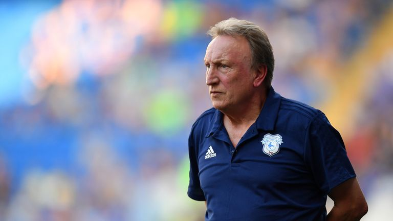 Players reluctant to join Cardiff after Sala disappearance - Warnock