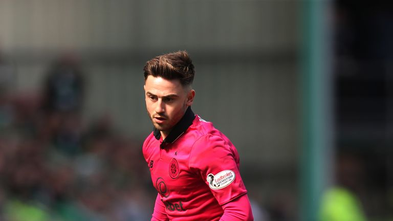 Patrick Roberts is joining Girona on loan from Manchester City