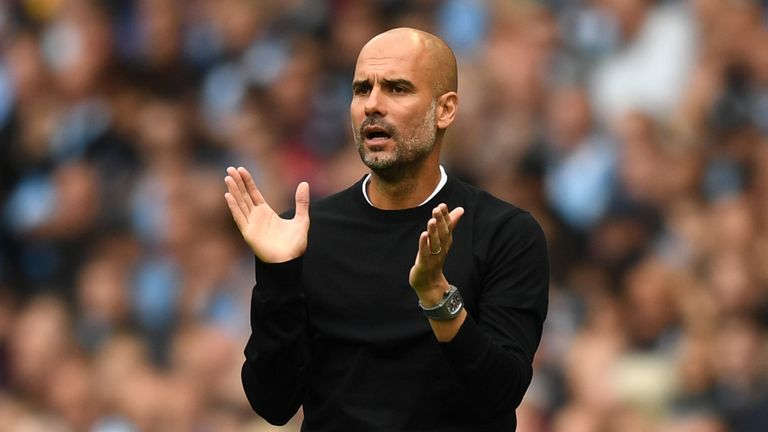 Pep Guardiola's absence not to blame for Manchester City loss - Mikel Arteta