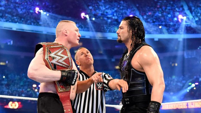 This week's episode of Raw created another layer of storyline to the Brock Lesnar-Roman Reigns plot