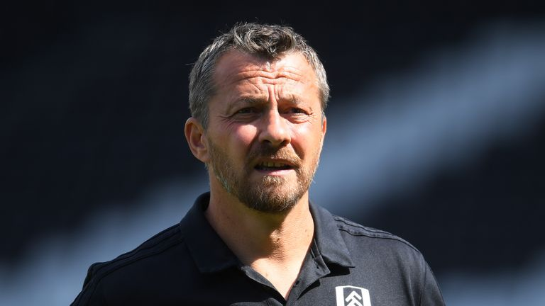 Fulham boss Slavisa Jokanovic has played down expectations at Craven Cottage ahead of their opening clash with Palace