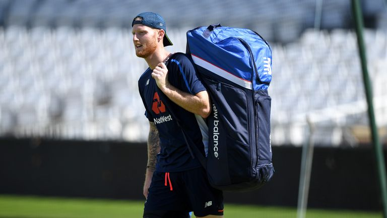 Stokes will be aware of Sam Curran's disappointment on winning back his place