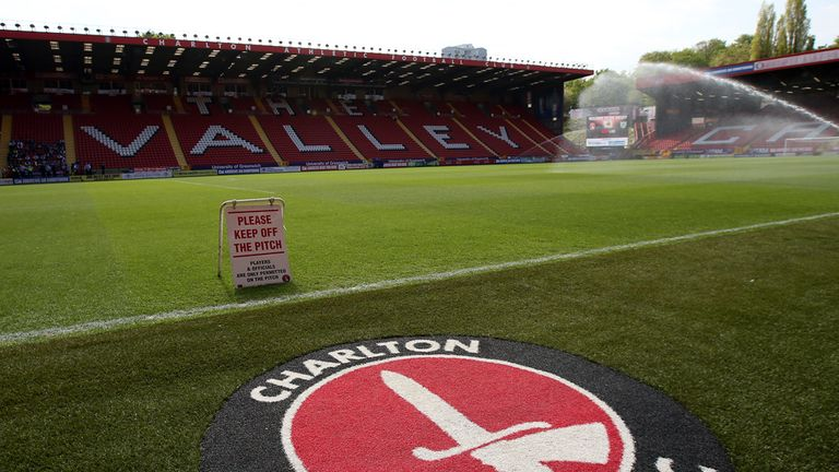 An international group is aiming to complete a takeover of Charlton