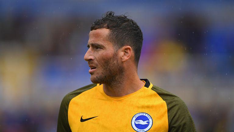 Tomer Hemed also joined QPR on Thursday