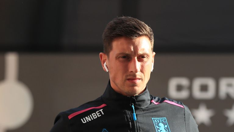 Tommy Elphick is wanted by QPR