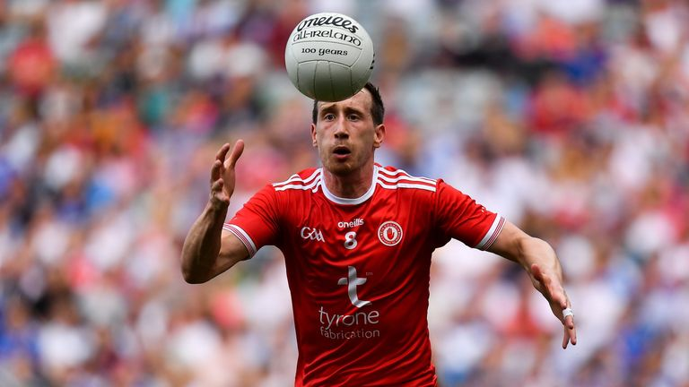 Colm Cavanagh needs to be at his best