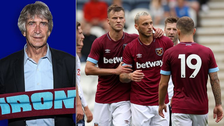 West Ham have spent big this summer but will it reap rewards?
