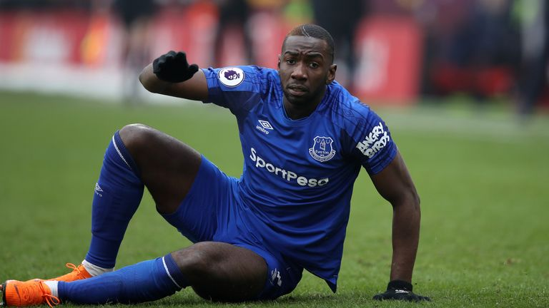 Yannick Bolasie could make his Aston Villa debut