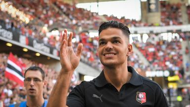 fifa live scores - Euro Papers: Hatem Ben Arfa rejected West Ham before joining Rennes