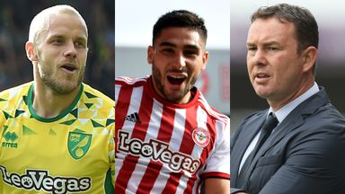 fifa live scores - Sky Bet EFL: Five things to look out for in the Championship, League One and League Two this weekend