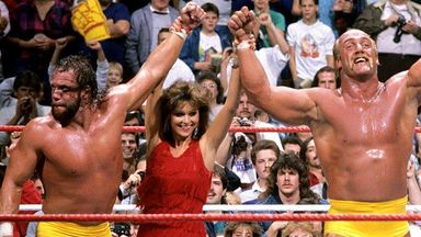 Is Miss Elizabeth your choice for the greatest WWE manager of all time?