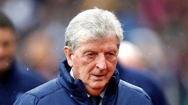 fifa live scores -                               Hodgson: Newcastle frustrated Palace