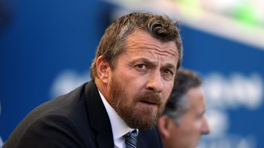Slavisa Jokanovic is under pressure at Fulham after their poor start to the season