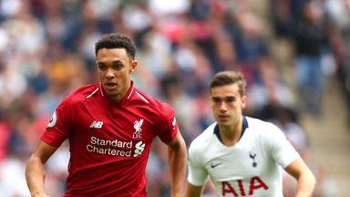 fifa live scores - LISTEN: Premier League Live podcast - Tottenham 1-2 Liverpool