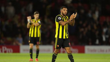 Troy Deeney has 30 goals and made 14 assists in 109 Premier League appearances