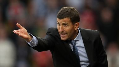 Javi Gracia is keen to extend his stay with Watford