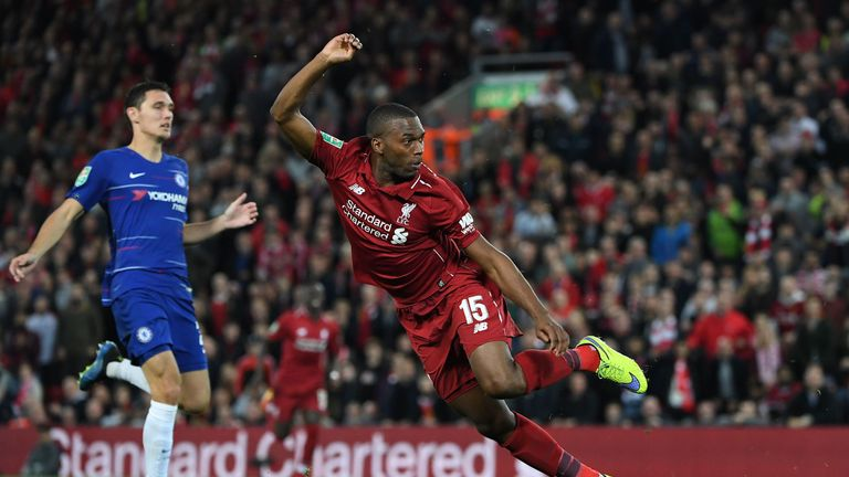 Liverpool 1 - 2 Chelsea - Match Report & Highlights