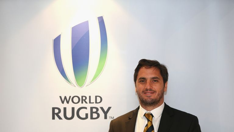 Agustin Pichot originally suggested the idea of an annual World Championship