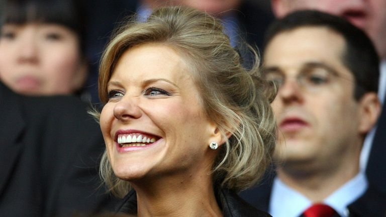 Negotiations between Mike Ashley and Amanda Staveley's PCP partners broke down earlier this year