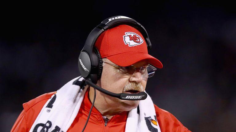 Reid has a history of developing quarterbacks