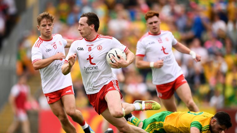Tyrone will need Cavanagh to deliver another huge performance
