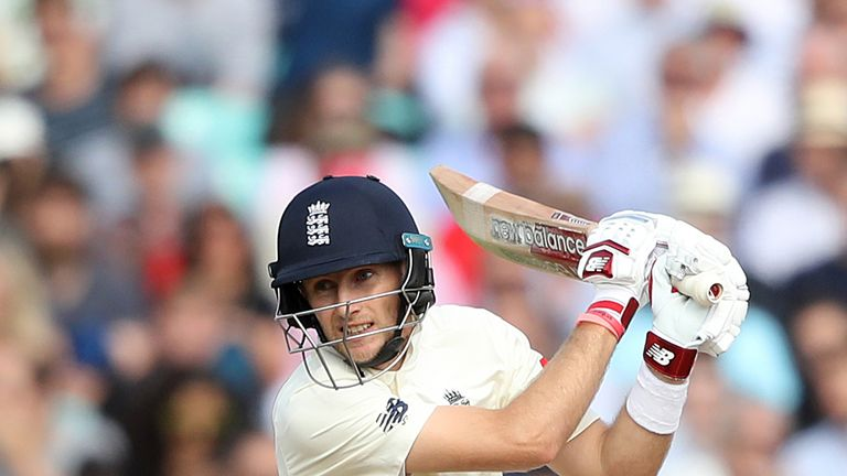 Joe Root is aiming to win his tour abroad as captain in his second overseas tour