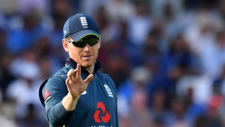 Sri Lanka v England: First ODI abandoned due to heavy rain