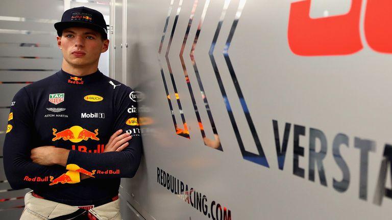 Horner amazed by Verstappen: