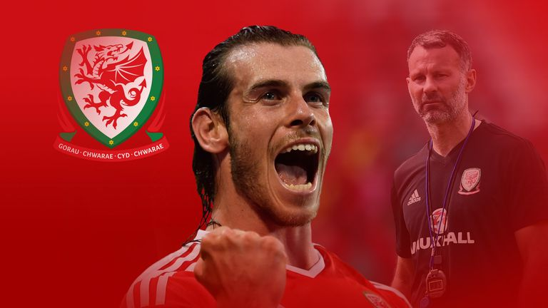 Gareth Bale is the key man for Ryan Giggs' Wales team